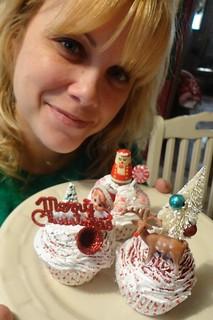 sandys cupcakes