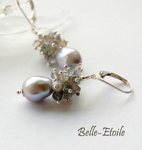 Belle-Etoile by gemwaithnia