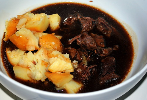 The Best Pot Roast….EVER! | Crazy Jamie