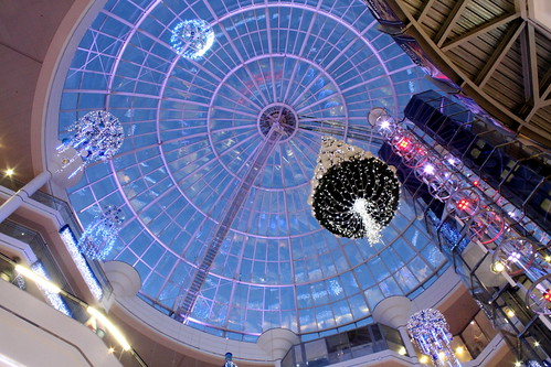 West Orchards Shopping Centre_Coventry_Nov12