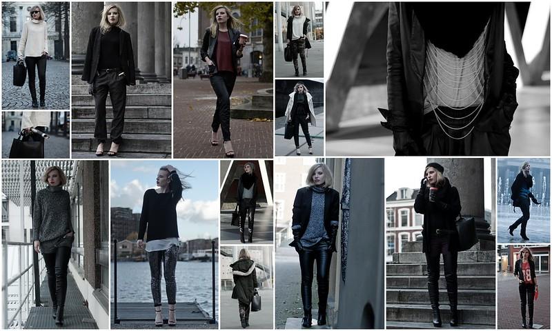Outfits November