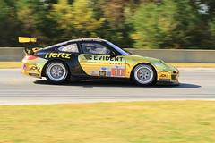 Road Atlanta - 2012 Petit Le Mans - Friday Morning Practice