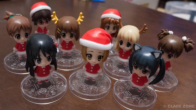 けいおん!クリスマス