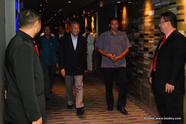 Mahathir Life PI