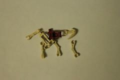LEGO Star Wars 2012 Advent Calendar (9509) - Day 6: Security Battle Droid