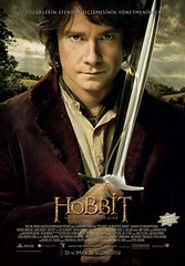 Hobbit: Beklenmedik Yolculuk - The Hobbit: An Unexpected Journey (2012)