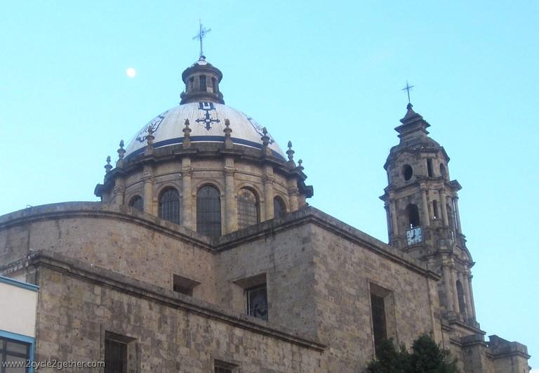 Scenes from Guadalajara