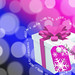 Gift Box * Merry Christmas by jacilluch