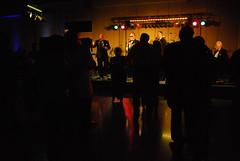 Great Room dancing