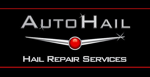 AutoHail Logo