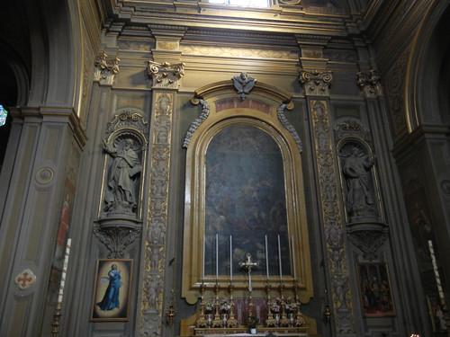 DSCN3729 _ Cattedrale di San Giorgio (Duomo), Ferrara, 17 October