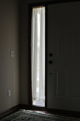 Side light Curtains