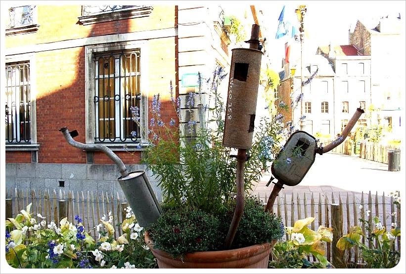 boulogne-sur-mer flowerpot