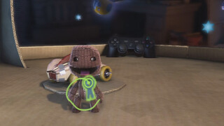 LittleBigPlanet Karting: Customization Tips and Tricks - 1