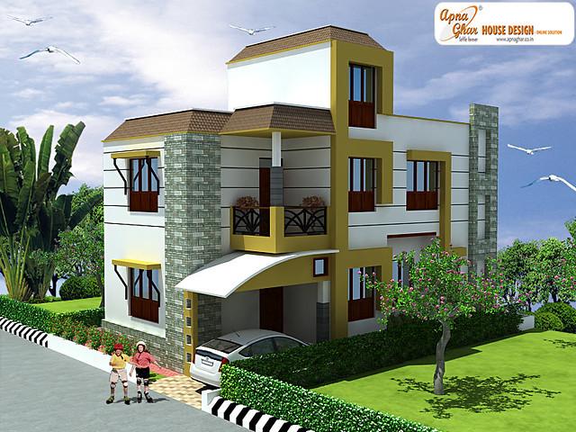Apna ghar home design joy studio design gallery best for Ghar design photo