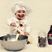 Baby Chef by Rawan Mohammad ..