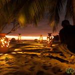 Dan the iPhoneographer - Morgan's Rock, Nicaragua