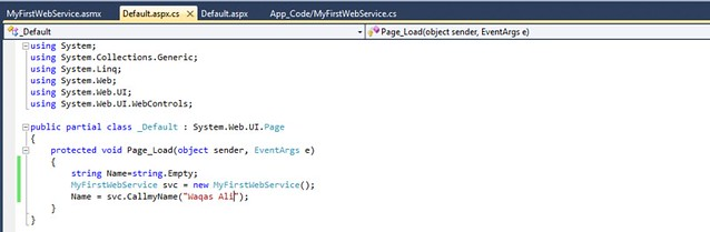 asp.net asmx web service