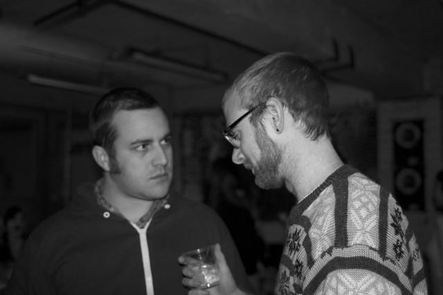 Ryan & Andrew