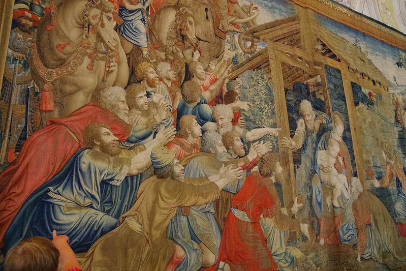 [義大利蜜月行]梵蒂岡、聖彼得大教堂、羅馬街景