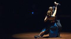 El tango y el champagne