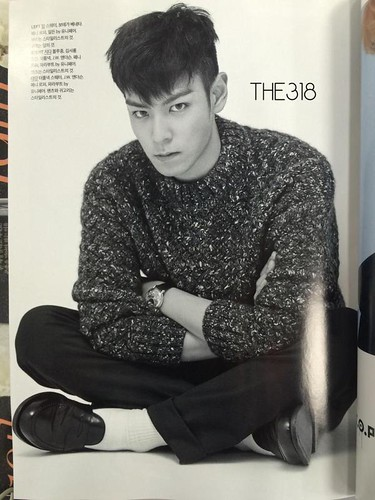 BIGBANG GQ Korea August 2015 scans by THE318 012