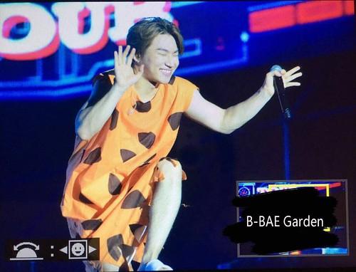 BIGBANG FM Chengdu 2016-07-03 Dae (1)