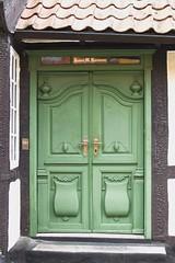 Türen von Ärö / Doors of Ærø