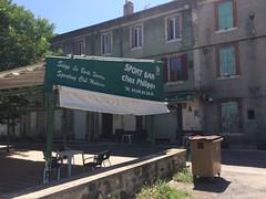 Le Sport Bar