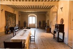 La salle de justice - Photo of Jeansagnière