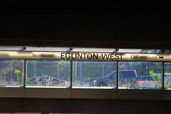 Eglinton West