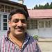 Mr Bhatti at Oaks