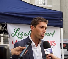 Riccardo Magi