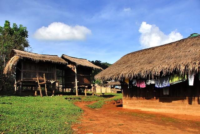 BOMB Village