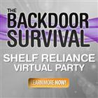 The Sunday Survival Buzz   Volume 50   Backdoor Survival