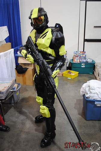 Wizard World Ohio 2012 3