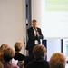 Festvortrag von Teake Ettema: Pflegewissenschaftler aus den Niederlanden