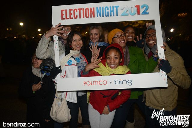 Nov 7, 2012-Election White House BYT - Ben Droz 22