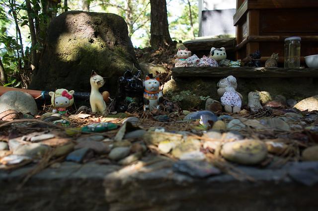 neko shrine