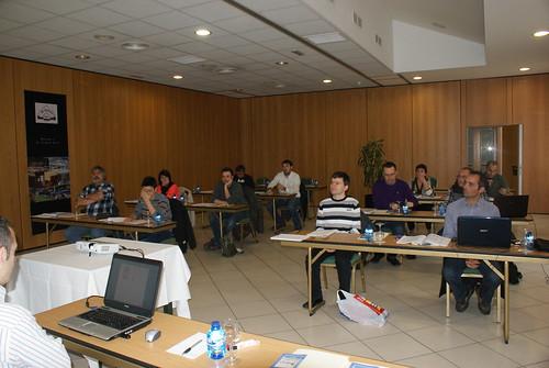 Andorra FIDE Arbiters Seminar 4