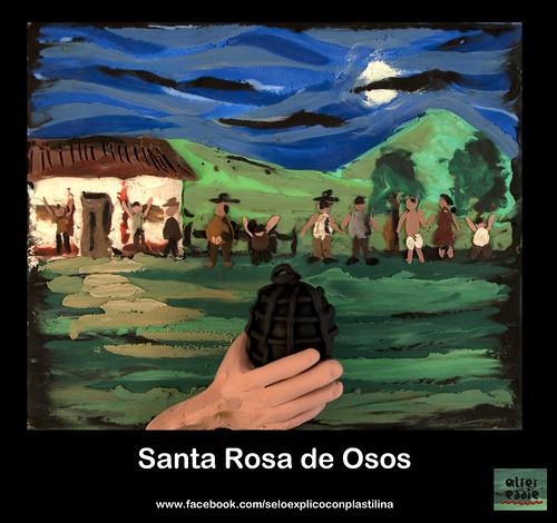 Santa Rosa de Osos by alter eddie