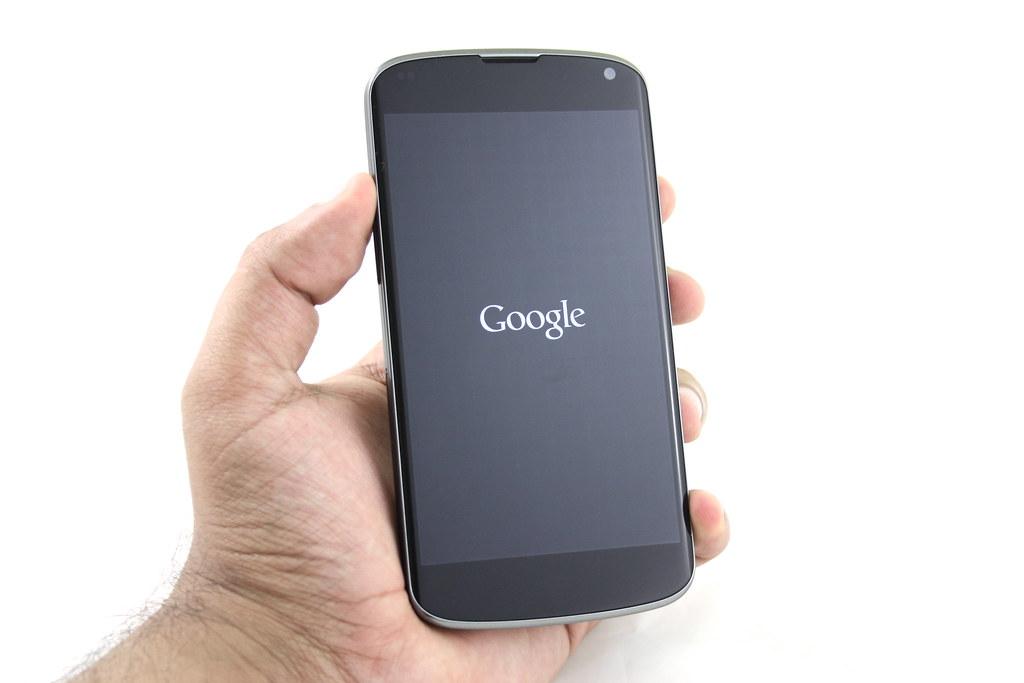 Google Nexus 4   BestBoyZ