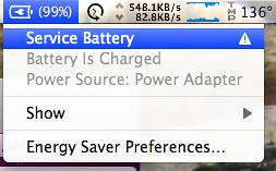 MacBook   Service Batt...
