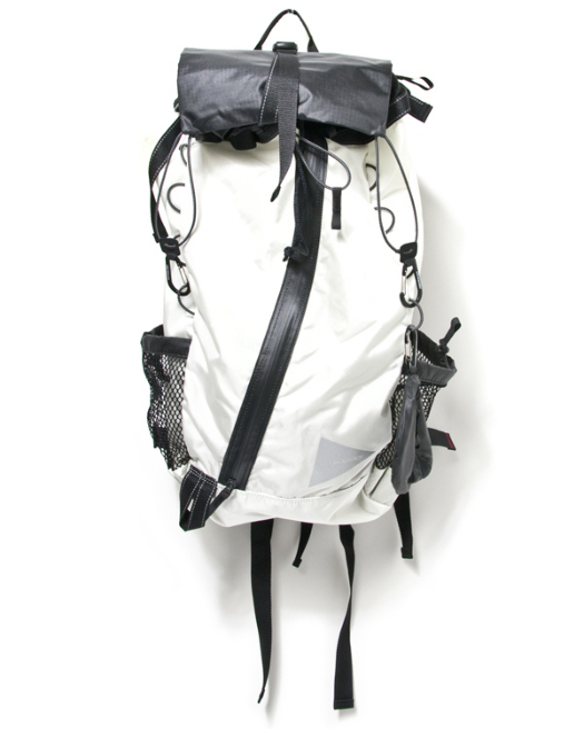 Tuukka13 - Non-Black Backpack Inspiration - andwander 30L backpack 2