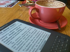 Kindle Coffee