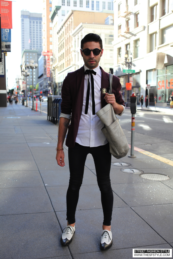 cameo, skinny jeans, man morsel monday, TheSFStyle,