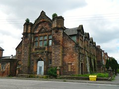 Whiteinch Town Hall