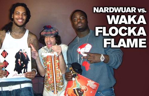 nardwuar-waka-flocka