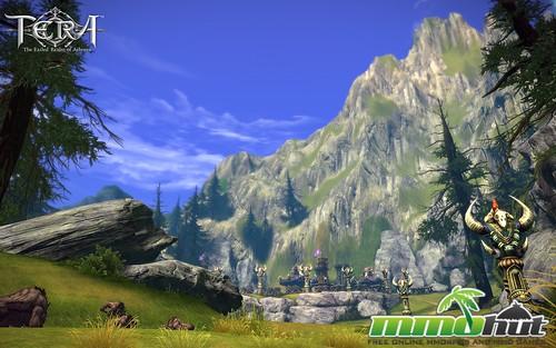 tera-mountains
