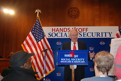 TAXES SOCIAL SECURITY